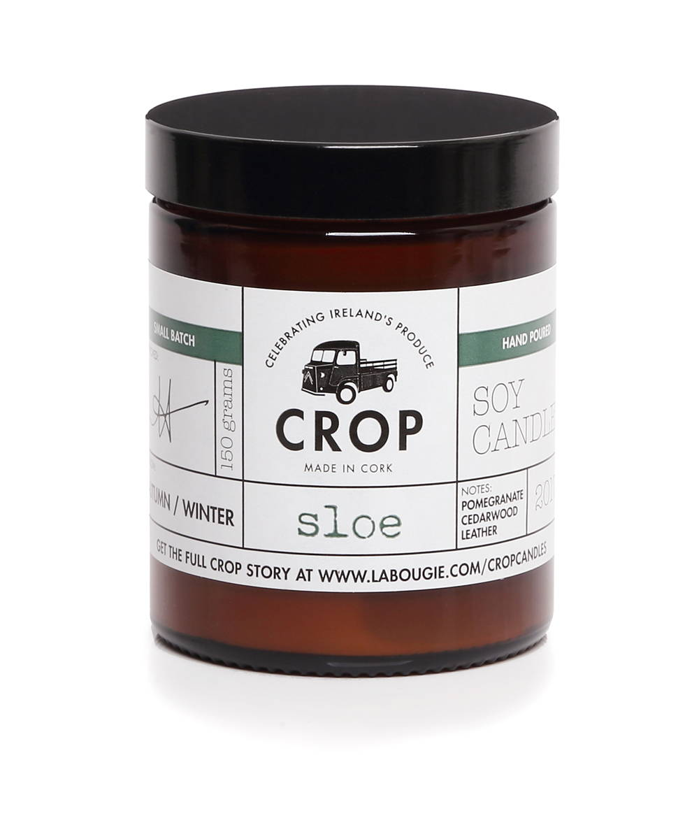 Sloe Crop Candles