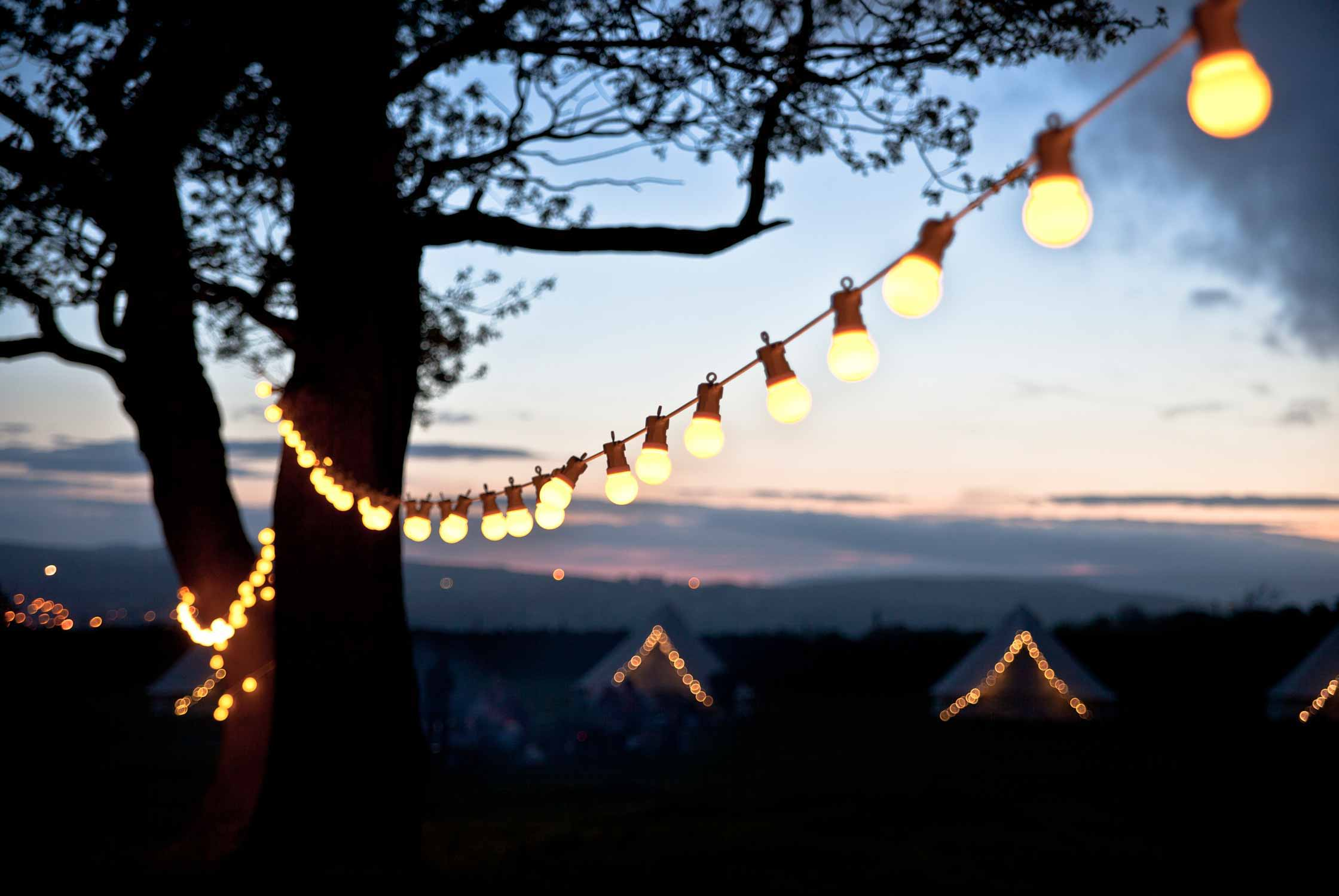 Garden Lighting Ideas Lights4fun Co Uk