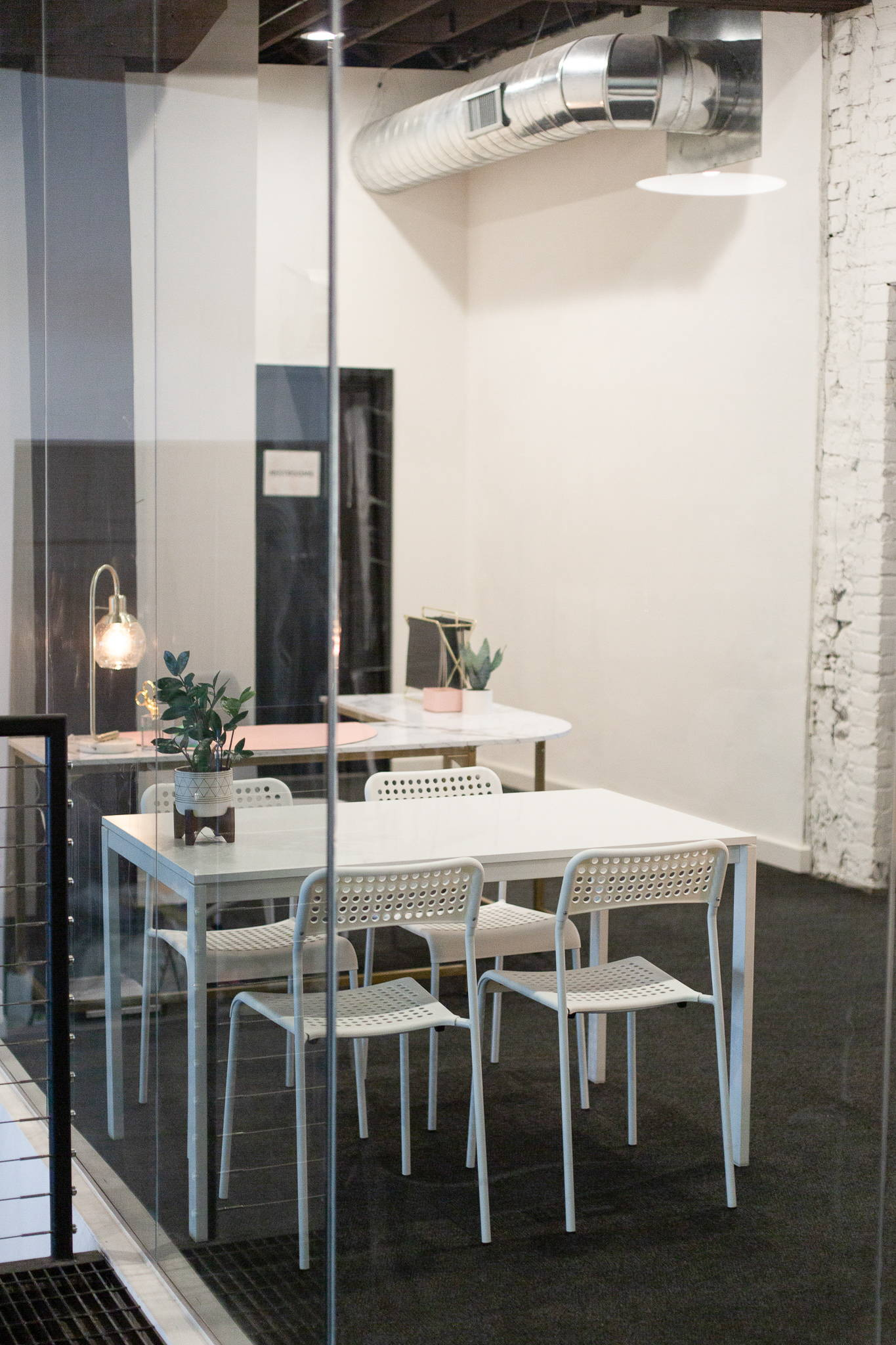 additional workspace and additions to private offices available