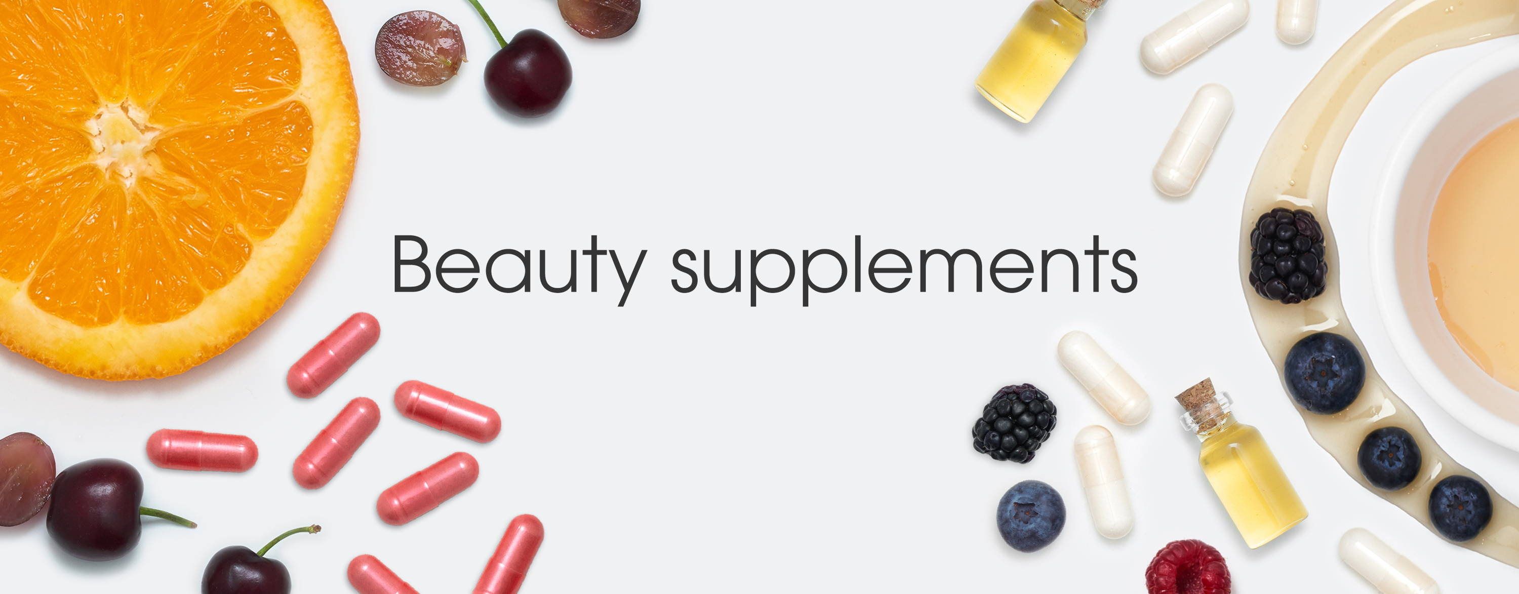 Beauty Supplements