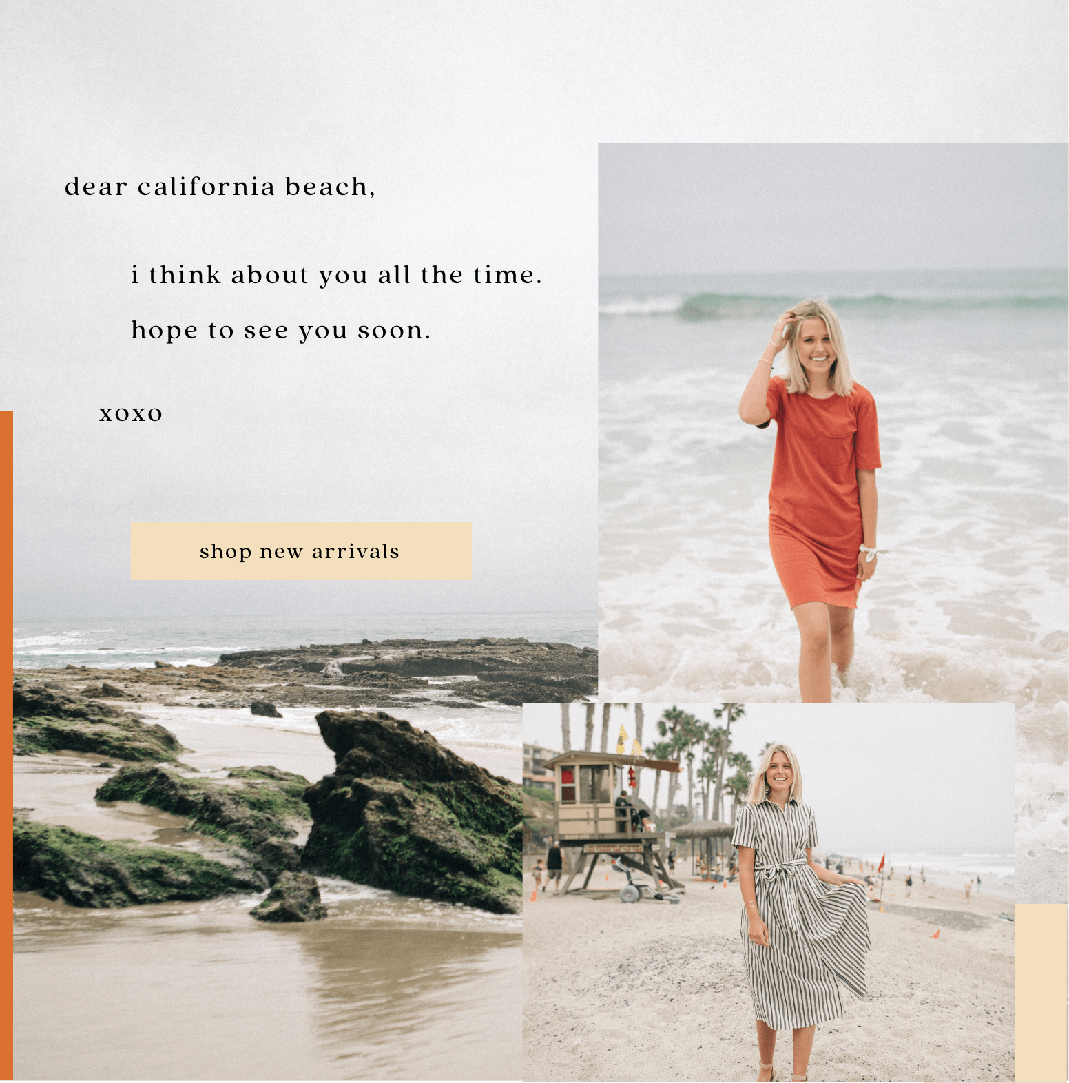 Women's Clothing Boutique | Called to Surf
