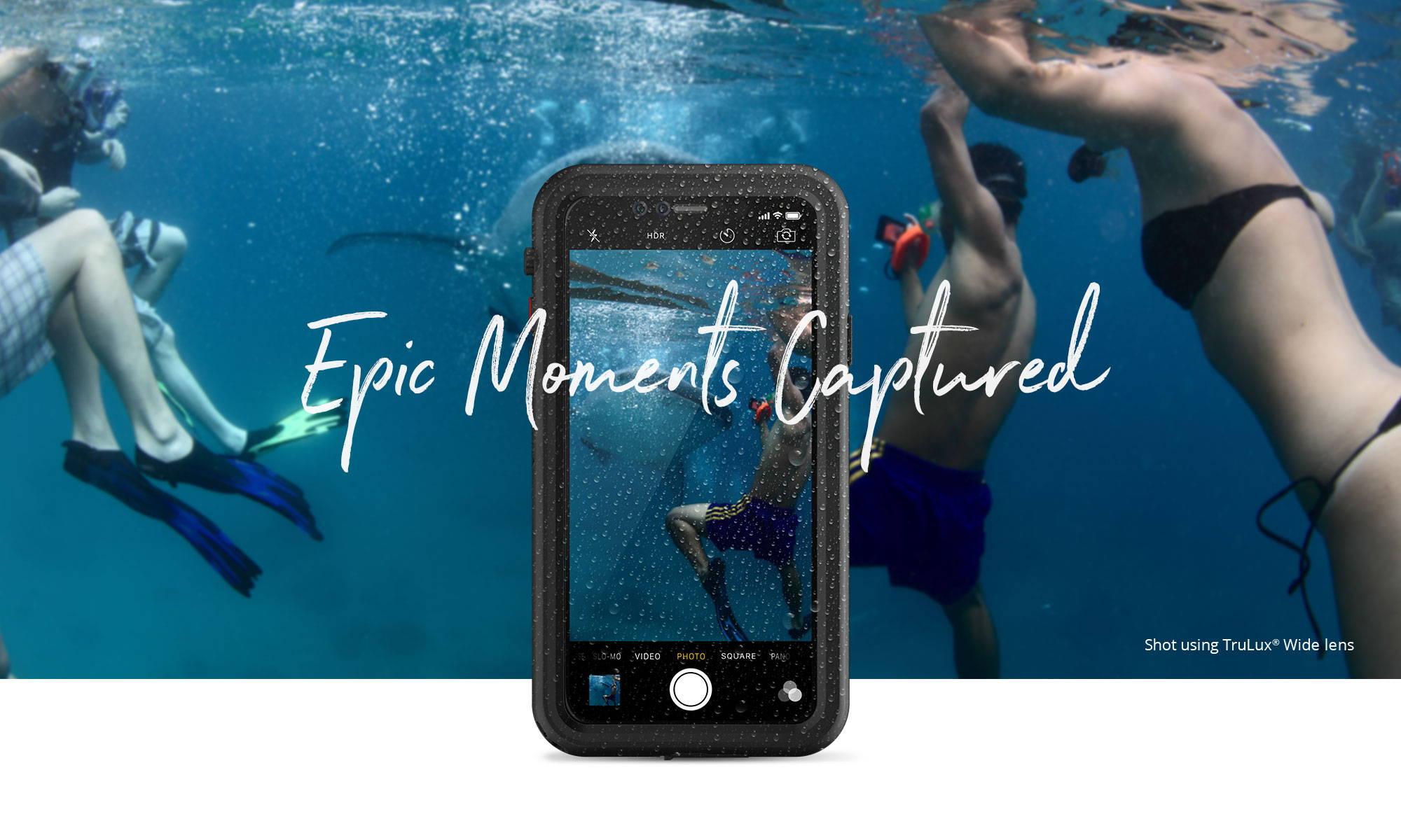 epic moments captured