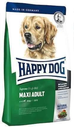 Adult Maxi Dog Food