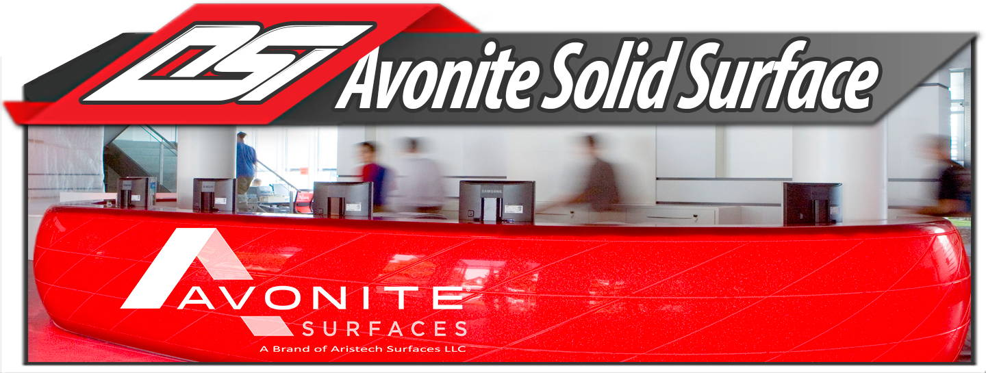 Avonite Solid Surfaces Aristech
