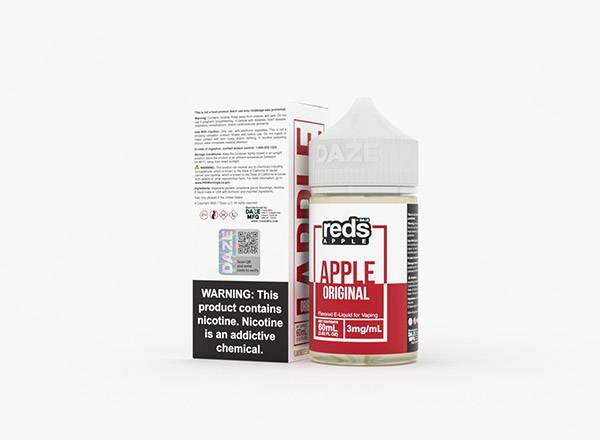 reds apple qr code product verification