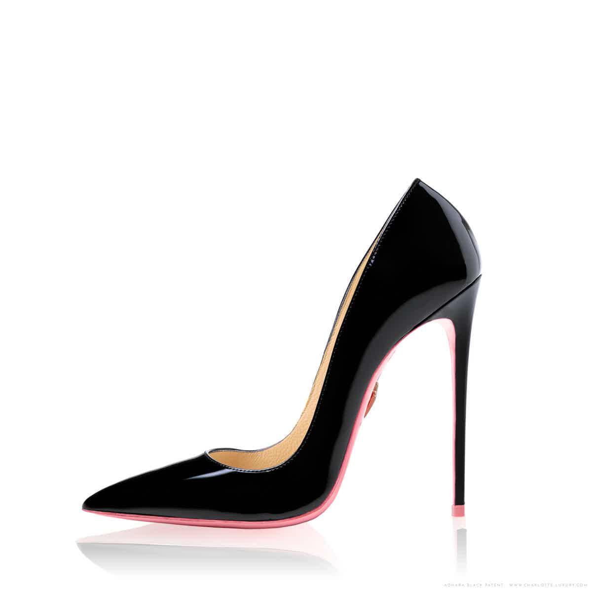a704e4a10d3f4 Charlotte Luxury · High Heel Shoes   Boots · Custom Made