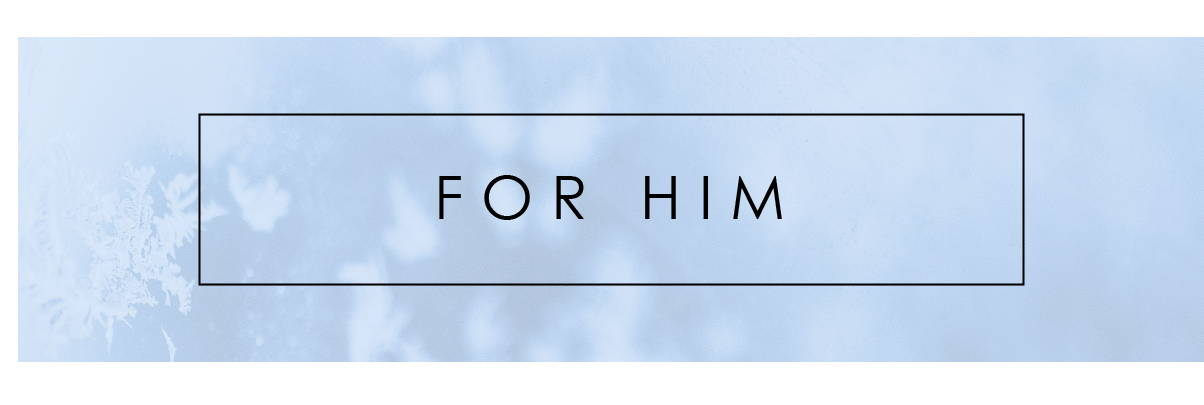 SALE - FOR HIM