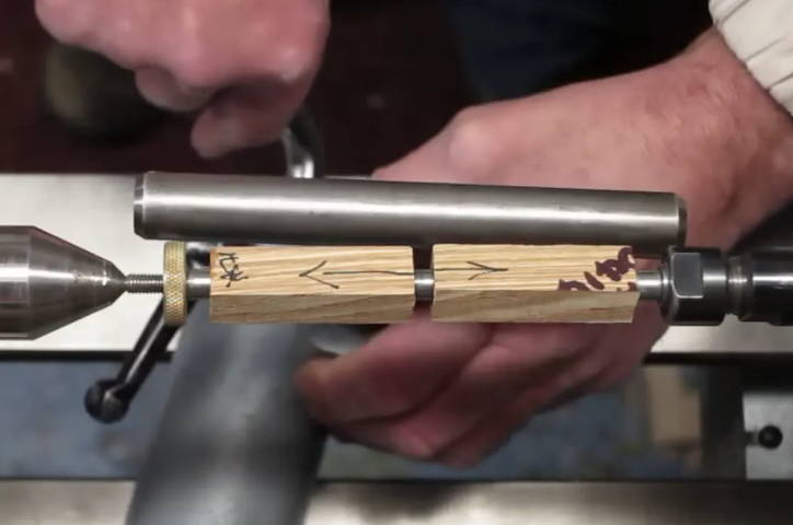 Beginner Wood Lathe Projects Carter And Son Toolworks