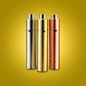 The Advantages Of Mech Mods | Vape Superstore