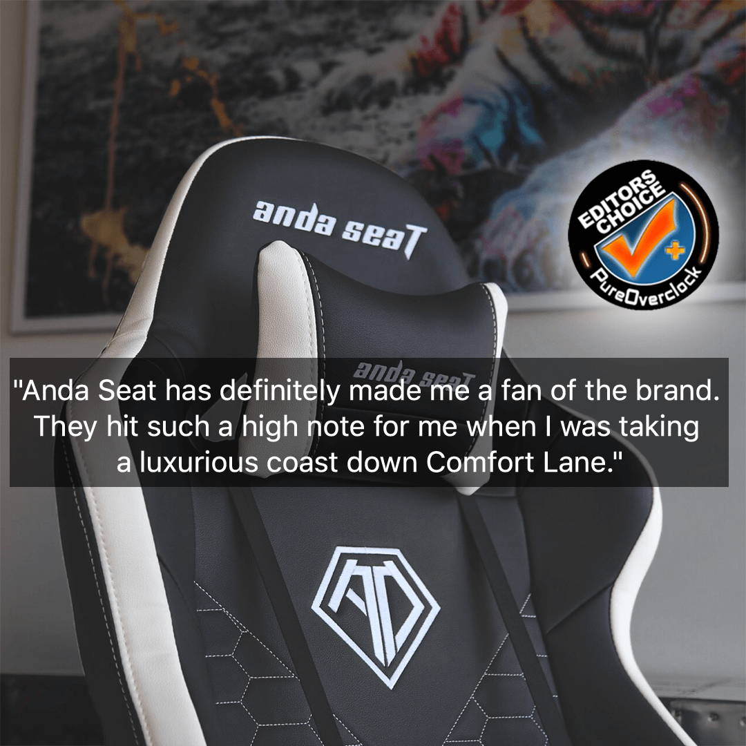 Anda Seat Spirit King Gaming Chair