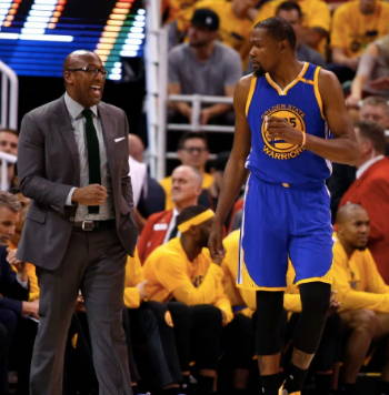 Assistant Coaches in the NBA