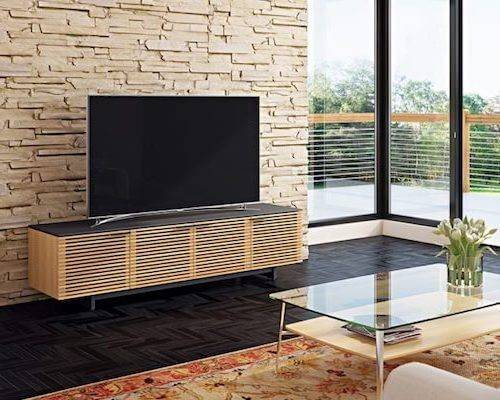 These modern credenzas offer  form and function in your space. See top 10 at 2Modern.