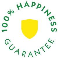 True Citrus 100% Happiness Gaurentee