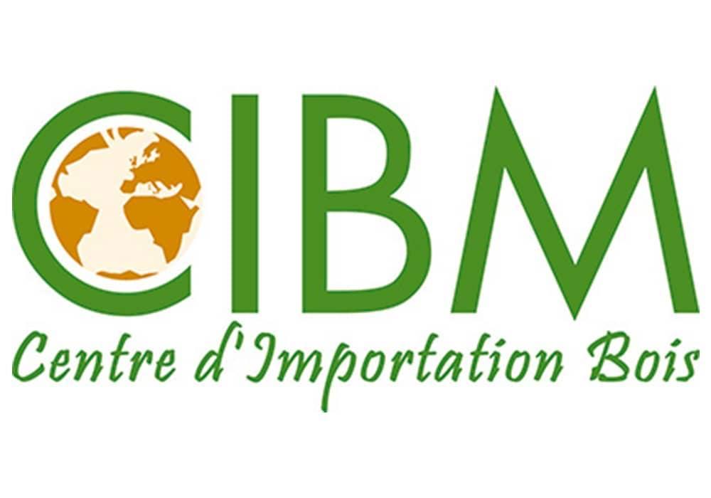 CIBM Logo | Distributeur de Gripsure