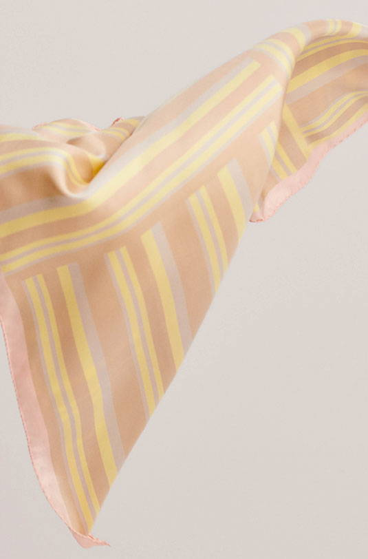 Oroton Summer Scarves, Shop In Store And Online Now