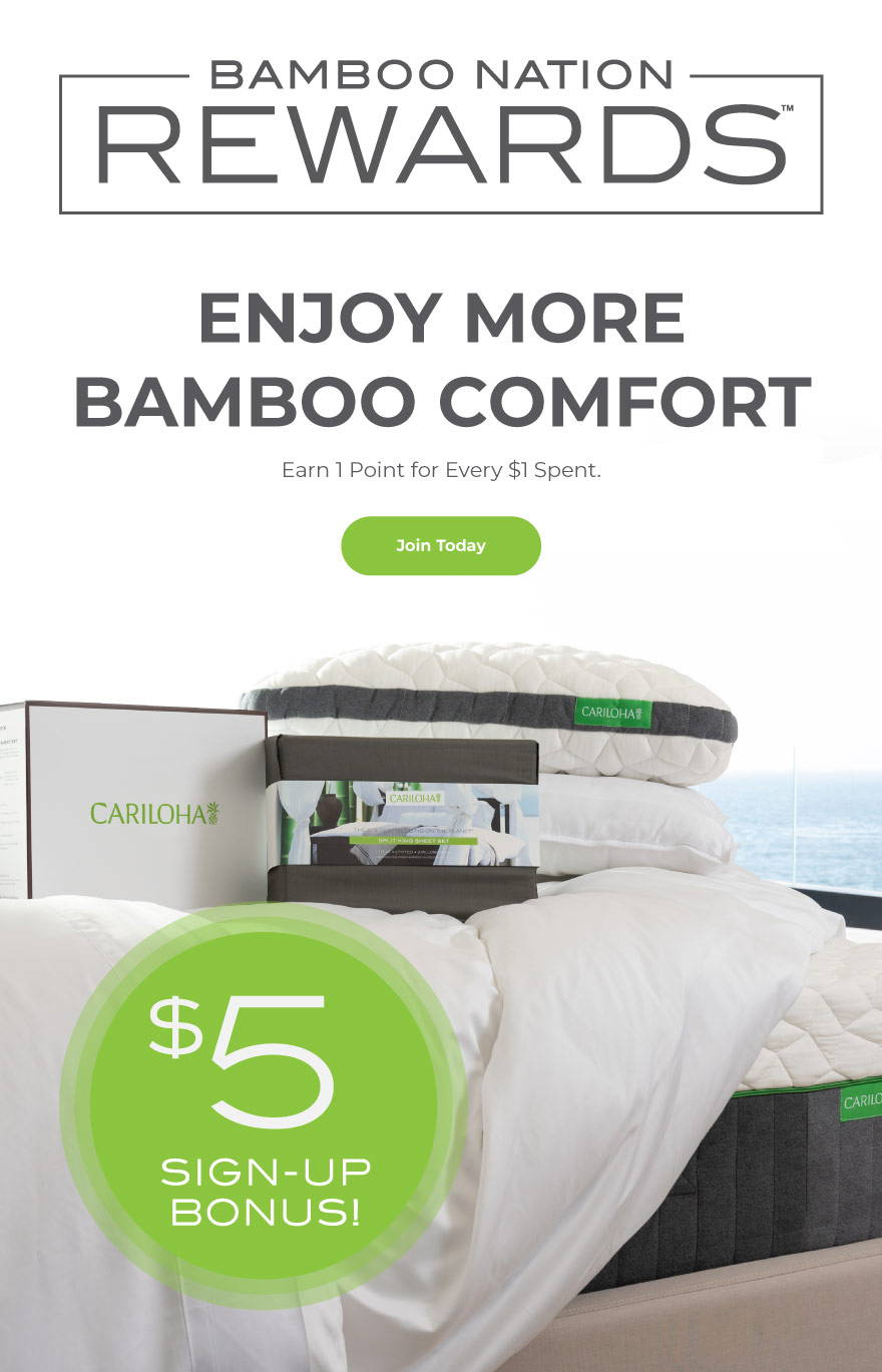 Bamboo Nation Rewards