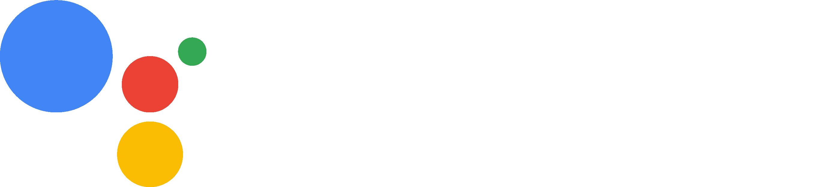 Hey Google Logo
