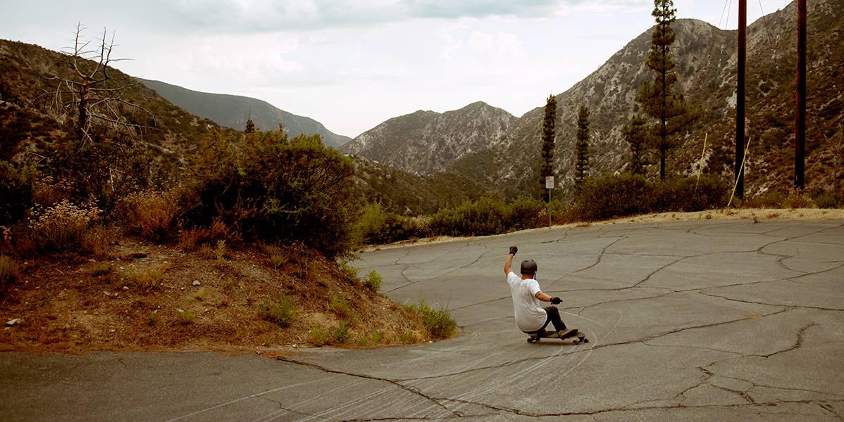 Levi Green Skateboarding