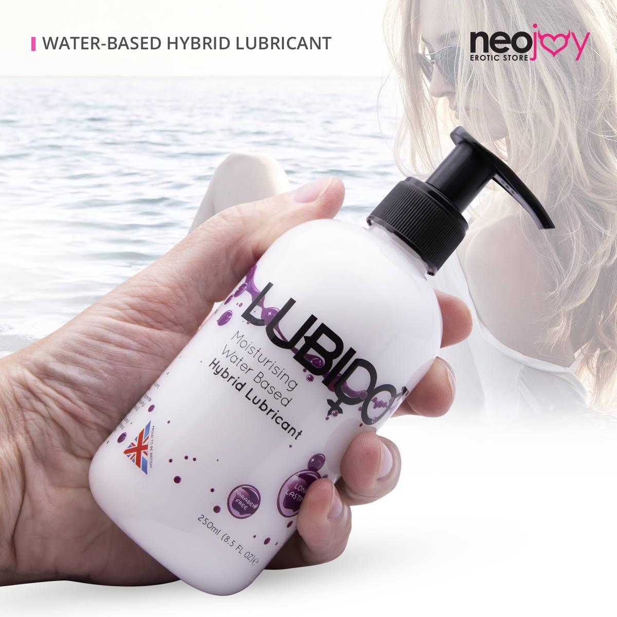 hybrid lubricant