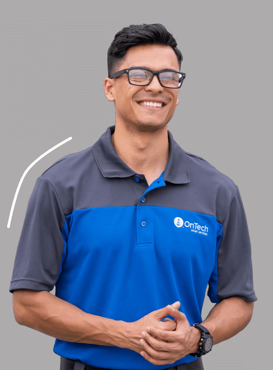 OnTech Technician