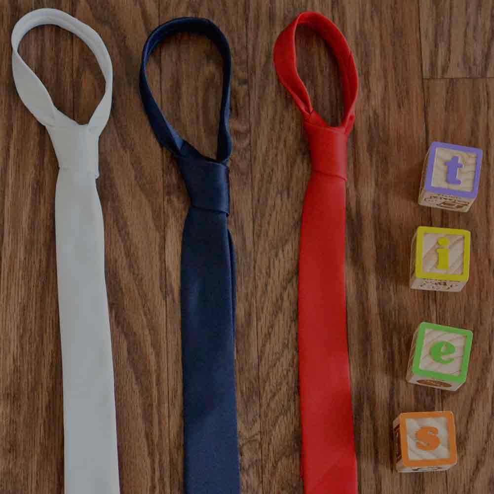 Boys' Neckties