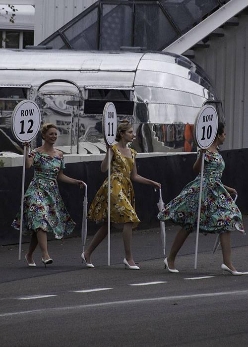 Vintage Style Inspiration   1940s, 1950s & 1960s Ideas