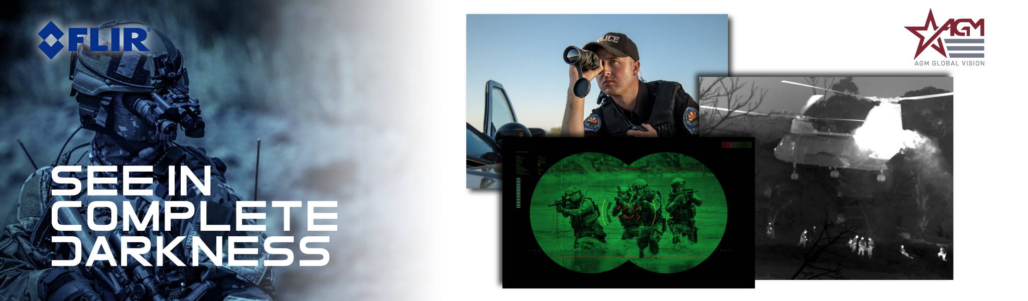 Night Vision Systems
