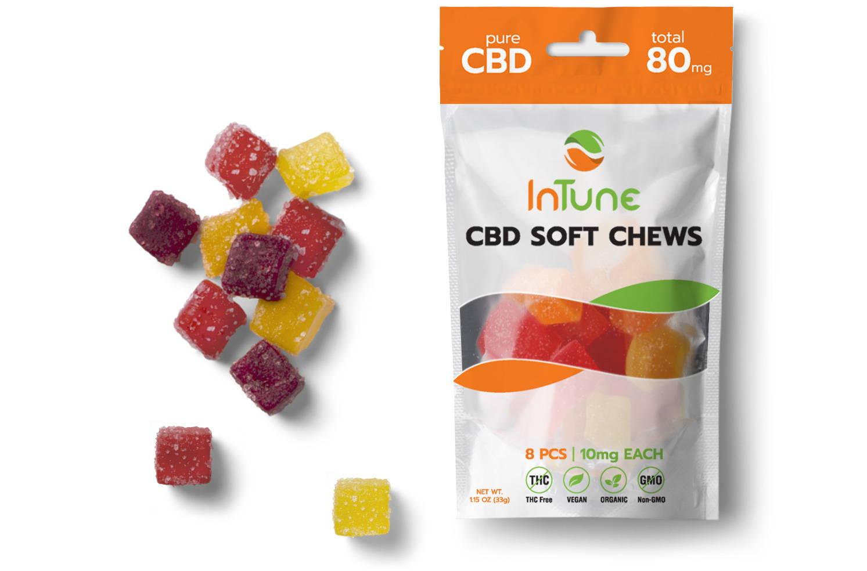 CBD Soft Chews