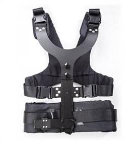 adjustable padding vest