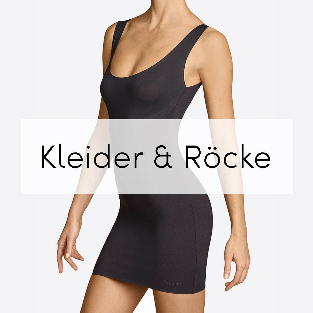 SHAPE ME Shapewear Guide Shaping Kleider Röcke