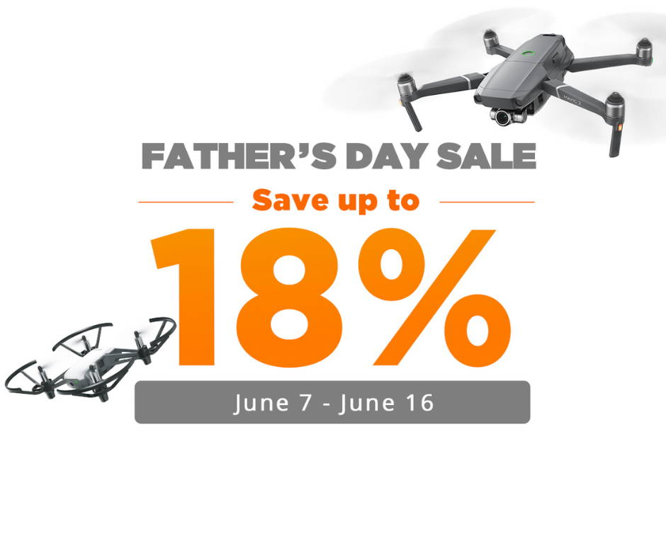 FATHERS DAY SALE DR DRONE