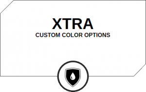 Xtra Colour Bedliner Logo