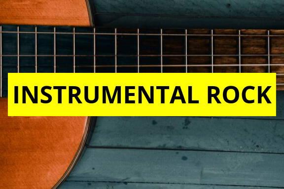 Instrumental Rock guitar string jewelry
