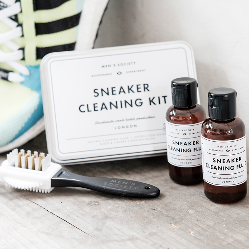 Sneaker cleaning kit | gifts for men