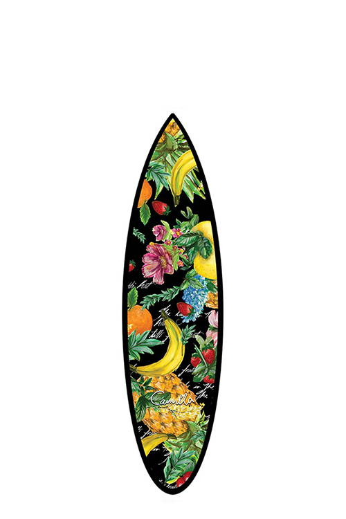 Call Me Carmen Camilla Surfboard