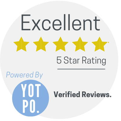 Check out our Verified Reviews!