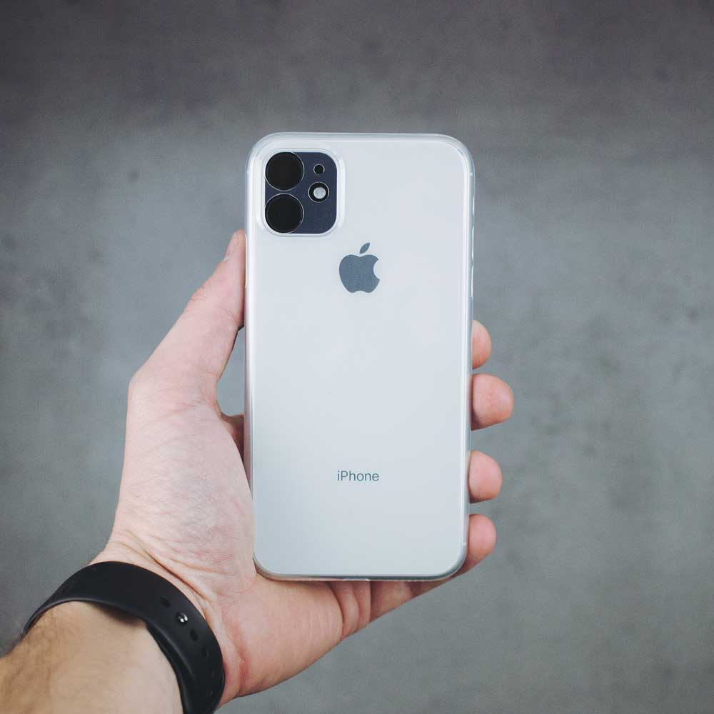iPhone 11 - Ultra Thin iPhone Case