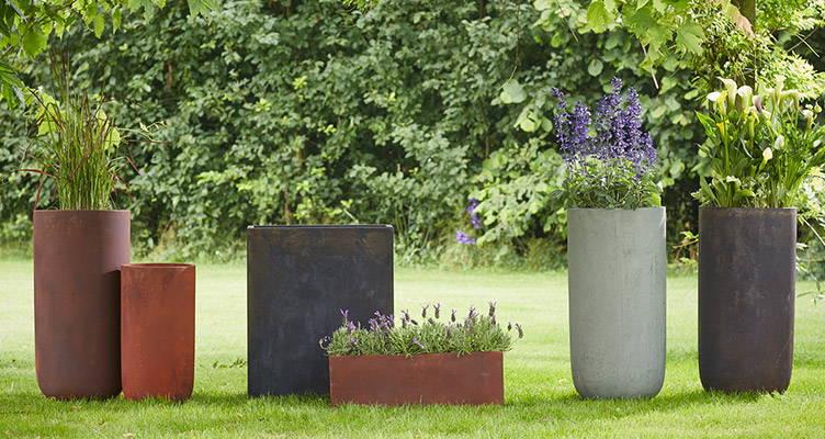 Fabulous Pots & Planters