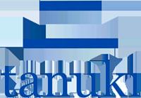 tanuki jeans logo