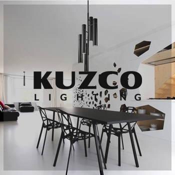 Kuzco interior lighting at Brand Lighting 888-991-3610