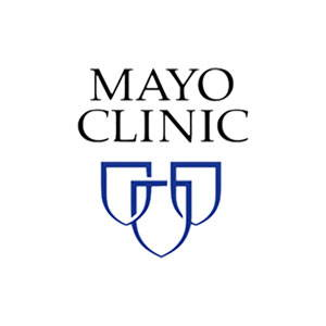 Logo of the Mayo Clinic