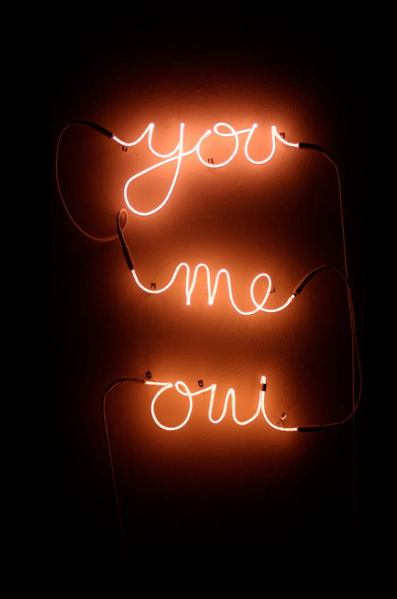 Take Your Wedding to the Next Level with Neon Signs – yellowpop