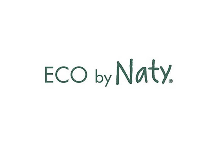 Logo af Eco by Naty