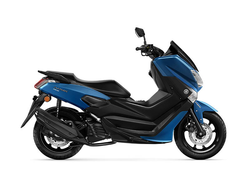 2020 Yamaha NMAX 155 (Learner Approved)