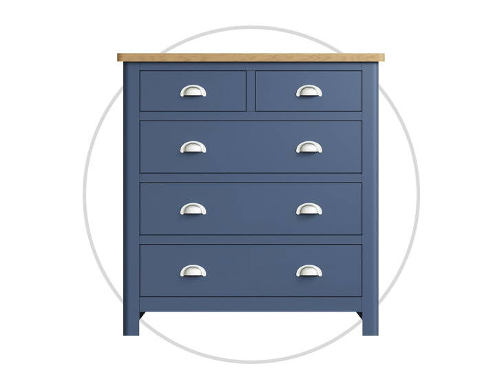 Shop Bedroom Storage Chest Of Drawers