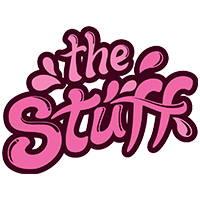 The Stuff E-Liquid Logo