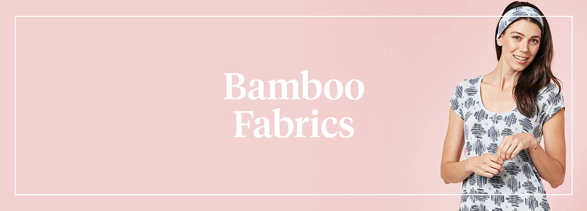 This is J bamboo fabrics
