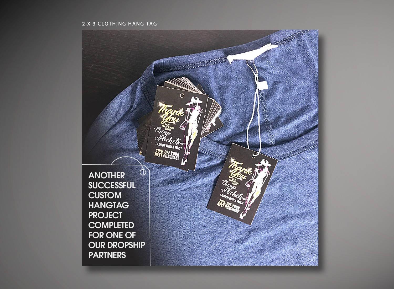 Custom Packaging – MyOnlineFashionStore com