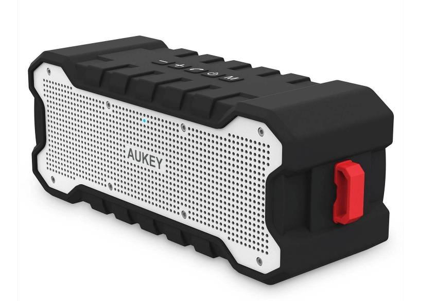 SoundTank Bluetooth Speaker
