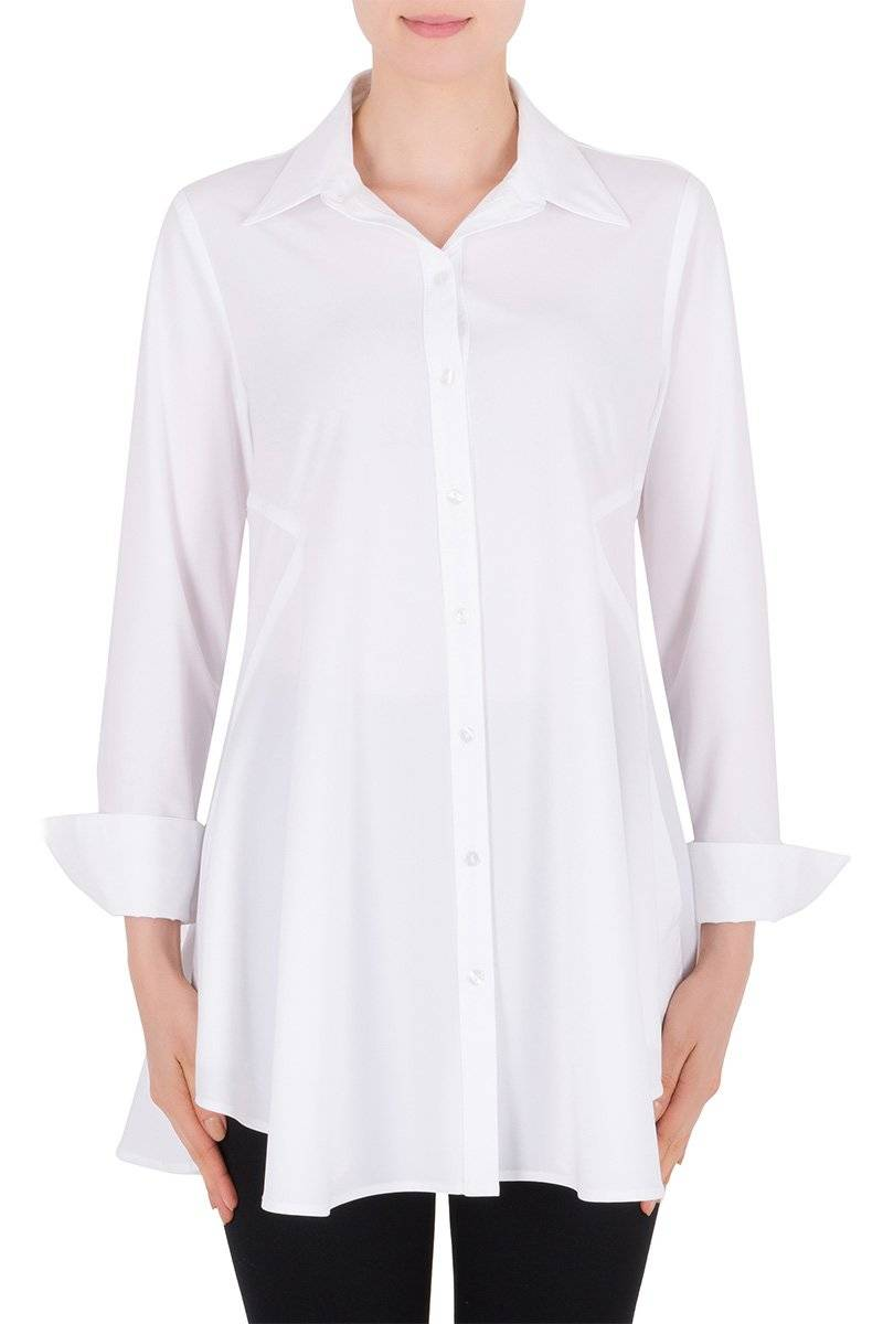 Billie Shirt | Joseph Ribkoff Wardrobe Fashion